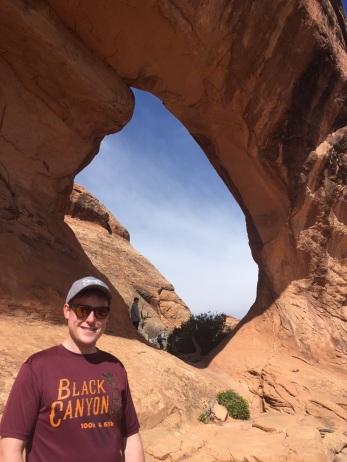 Partition Arch